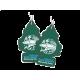 Osviežovače - stromčeky