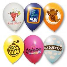 Balóny s potlačou