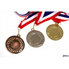 Medaily športové