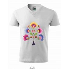 Potlač tričiek a tašiek CMYK  od  2,00€